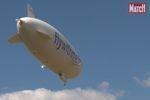 Balade en Zeppelin