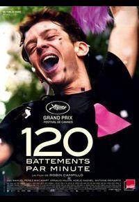 """""""120 battements par minute"""""""