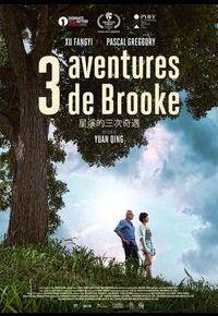 """3 Aventures de Brooke"" de Yuan Qing"