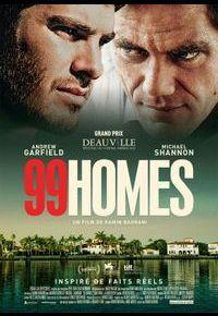 "Affiche du film ""99 Homes"""