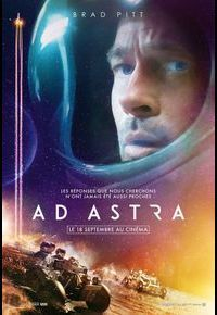 """Ad Astra"" de James Gray"