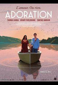 """Adoration"" de Fabrice Du Welz"