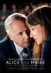 """""""Alice et le maire"""" de Nicolas Pariser"""