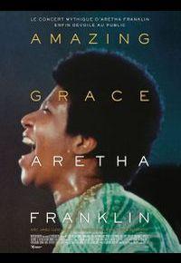 """Amazing Grace - Aretha Franklin"""