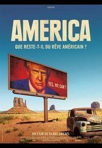 """America"" de Claus Drexel"
