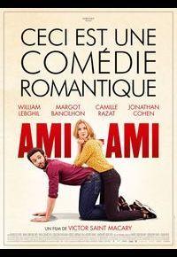 """Ami-ami"""