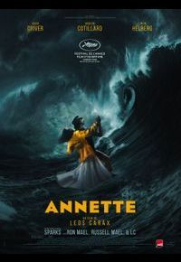 """Annette"" de Leos Carax"