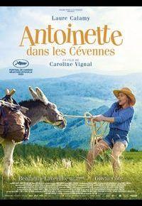 """Laure Calamy dans """"Antoinette dans les Cévennes"""""""
