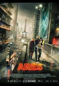 """""""Arès"""""""