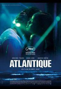 """""""Atlantique"""" de Mati Diop"""