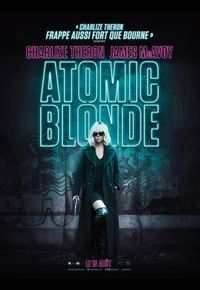 "Charlize Theron dans ""Atomic Blonde"""
