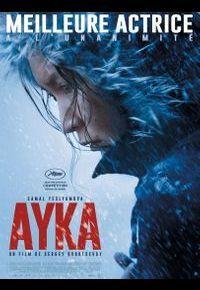 """""""Ayka"""""""