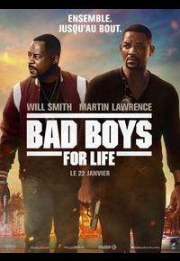 """Bad Boys for Life"""