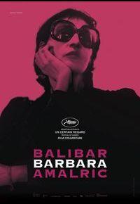 """""""Barbara"""" de Mathieu Amalric"""