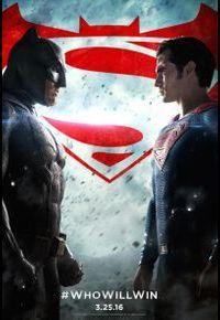 """""""Batman v Superman: l'aube de la justice"""""""