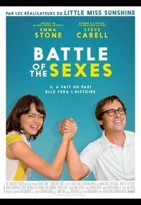 """""""Battle ot the Sexes"""""""