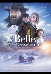 """""""Belle et Sébastien 3"""""""