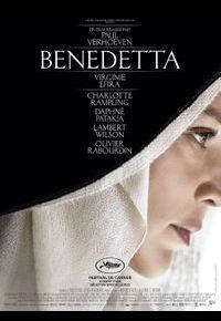 """""""Benedetta"""" de Paul Verhoeven"""