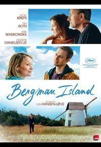 """Bergman Island"""