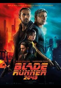 """Une image de """"Blade Runner 2049""""."""