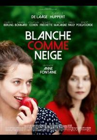 """""""Blanche comme neige"""" d'Anne Fontaine"""