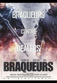 """""""Braqueurs"""" de Julien Leclercq"""
