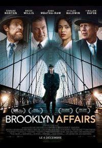 """""""Brooklyn Affairs"""" d'Edward Norton"""