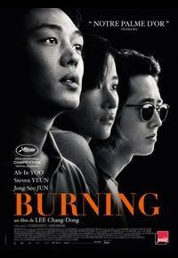 """Burning"" de Lee Chang-dong"