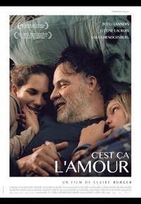 """""""C'est ça l'amour"""" de Claire Burger."""