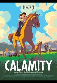 """Calamity, une enfance de Martha Jane Cannary"""