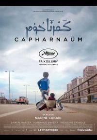 """""""Capharnaüm"""" de Nadine Labaki"""