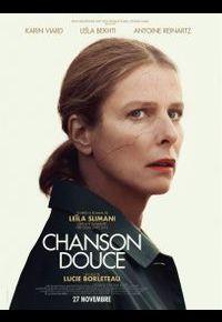 """""""Chanson douce"""" de Lucie Borleteau."""