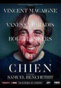 """Chien"" de Samuel Benchetrit"