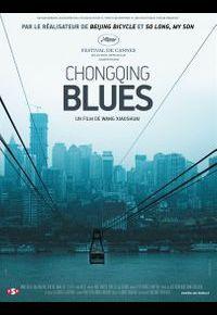 """""""Chongqing Blues"""" de Wan g Xiaoshuai"""