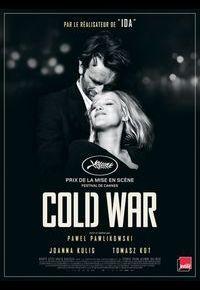 """Cold War"" de Pawel Pawlikowski"
