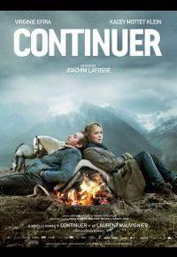 """""""Continuer"""" de Joachim Lafosse"""
