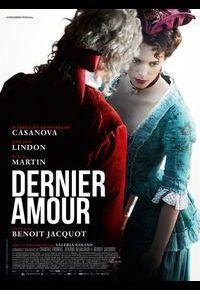"""""""Dernier amour"""" de Benoit Jacquot"""