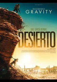 """""""Desierto"""" de Jonas Cuaron"""