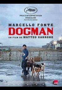 """Dogman"" de Matteo Garrone"