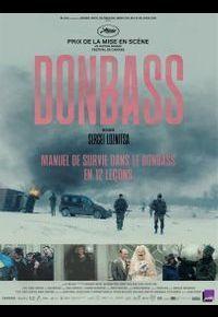 Donbass Loznitsa