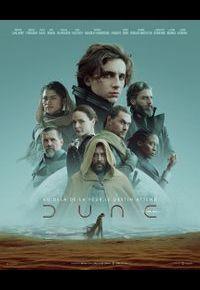 """Dune"" de Denis Villeneuve."