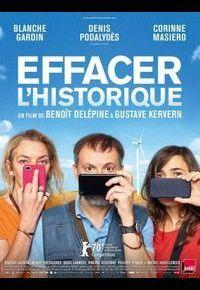 """""""Effacer l'historique"""""""