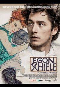 """""""Egon Schiele"""""""