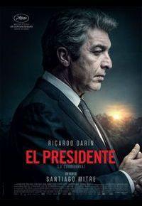"""""""El Presidente"""""""