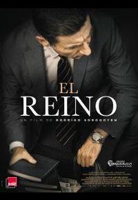 """""""El Reino"""" de Rodrigo Sorogoyen."""
