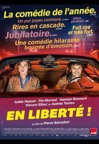 """""""En Liberté !"""""""