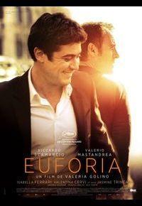 """Euforia"" de Valeria Golino"