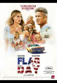 """Flag Day"" de Sean Penn"