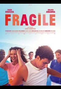 """Fragile"" d'Emma Benestan"