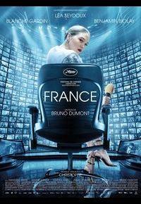 """France"" de Bruno Dumont"